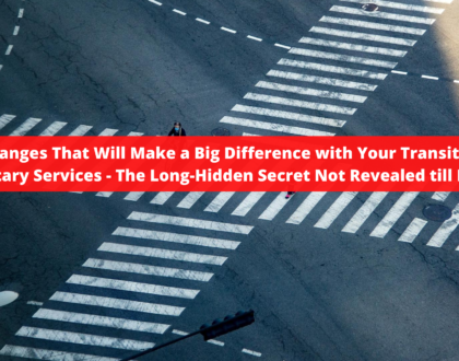 Little Changes That Will Make a Big Difference with Your Transition from Military Services – The Long-Hidden Secret Not Revealed till Date