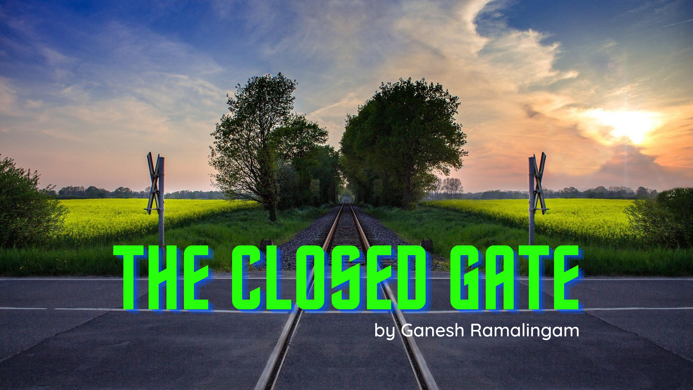 The Closed Gate
